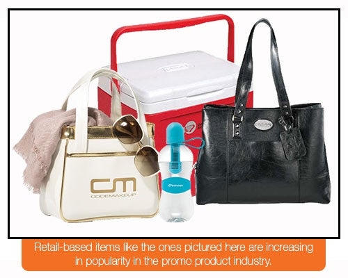 retail promotional products