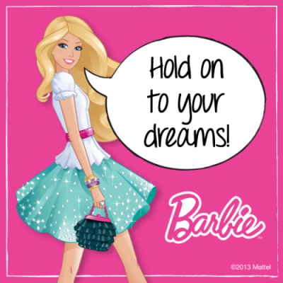 barbie on tumblr