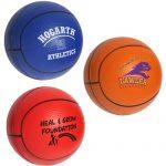 Basketball Stress Reliever
