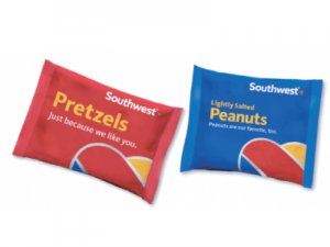 Southwest Snacks