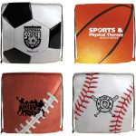 The perfect accessory for any sport-lover