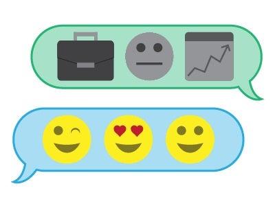 Emojis JPEG