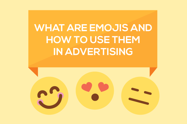Emojis in Advertising