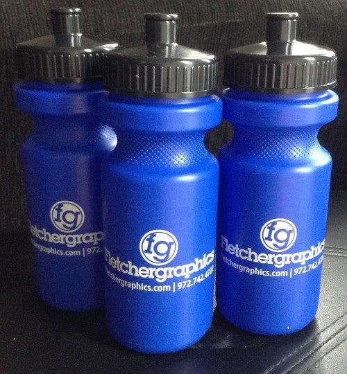 Fletchergraphics Bottles