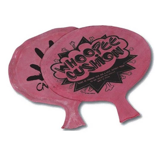 Promotional Whoopee Cushion