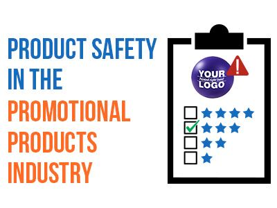 promo product safety survery header