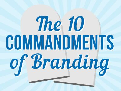 10 commandments branding qlp header