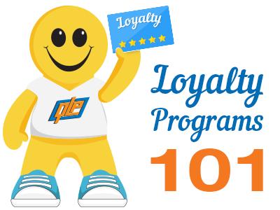 loyalty program 101 bubba