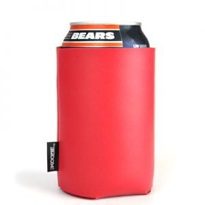 Red-Leather-Koozie