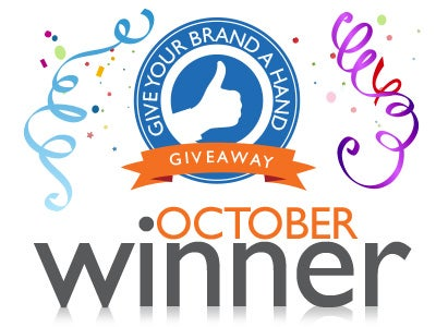 Give-Brand-Hand-Winner-October
