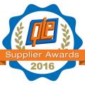 supplier award header