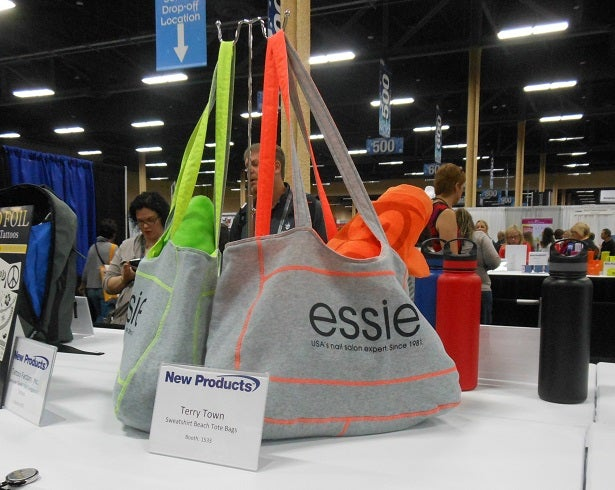 bags ppai expo 2016