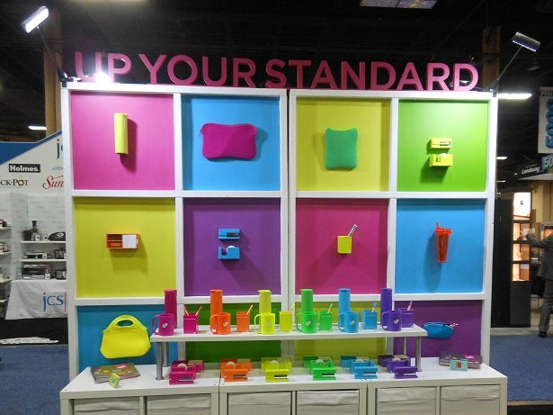 up your standard ppai expo 2016