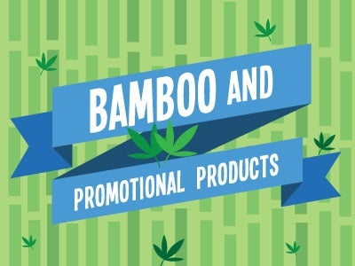 Bamboo Fabric Promo Products at QLP