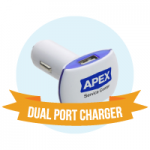 Dual-Port-Charger