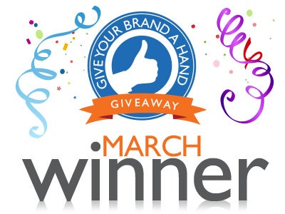 042215 Give Brand A Hand-Winner-March16