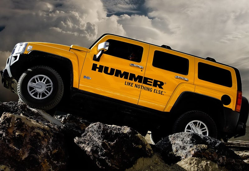 What Happened to Hummers