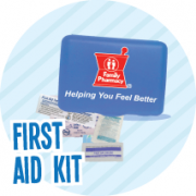 nurses week first aid kit