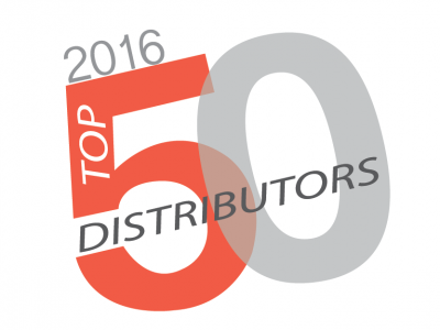 Promo Marketing Top 50 Distributors 2016