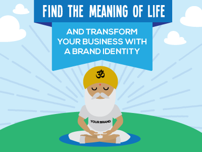 Find the Meaning of Life and Transform Your Business Identity