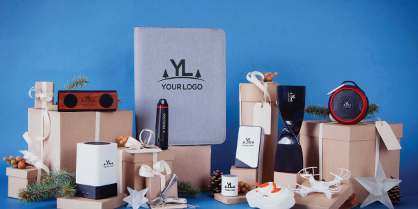 Custom Tech Products | Holiday Gift Guide from Quality Logo Products®