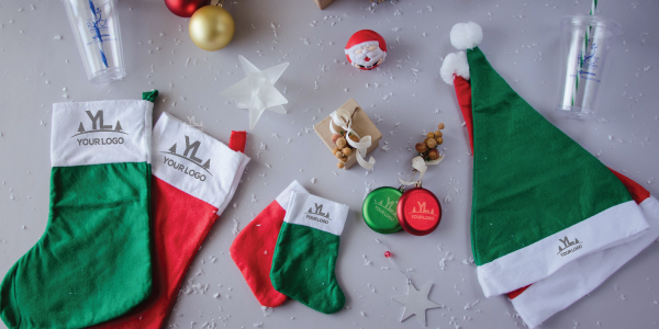 Branded Traditional Christmas Favorites | Holiday Gift Guide from QLP