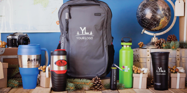 Branded Travel Gifts | Holiday Gift Guide from Quality Logo Products