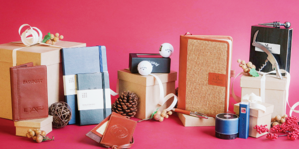 Branded Gift Sets | Holiday Gift Guide from Quality Logo Products