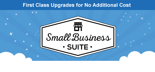 First Class Upgrades for No Additional Cost