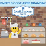Sweet and Cost-Free Branding: The Quality Logo Products Small Business Suite