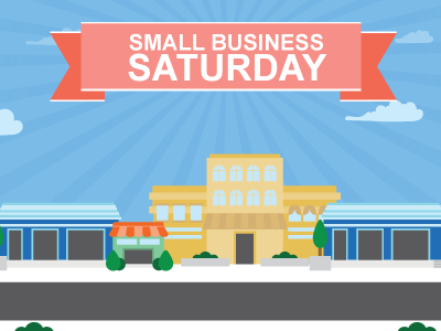 Small Business Saturday | Quality Logo Products