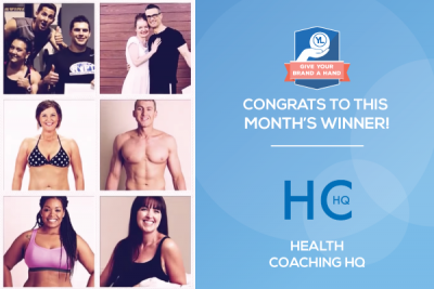Health Coaching HQ