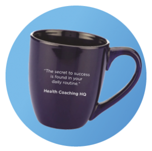 Health Coaching HQ Mugs