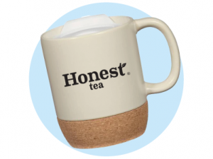 Honest Tea Coffee Mug