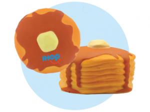 Pancake Stress Relievers