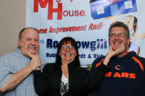 Mighty House Home Improvement Show