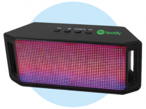 Spotify Speakers