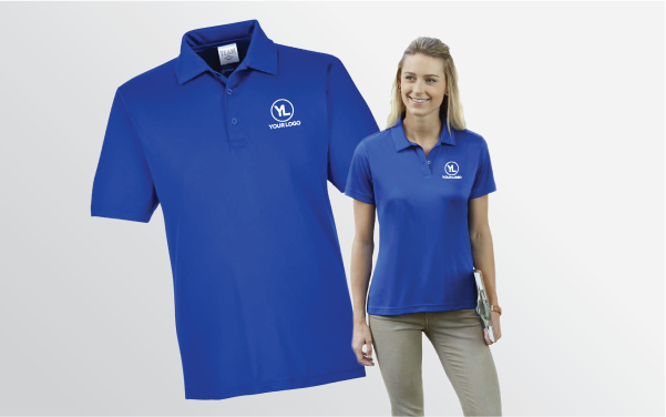 Team 365 Zone Performance Polo Shirt