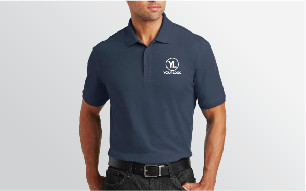 Port Authority Core Classic Pique Polo Shirt