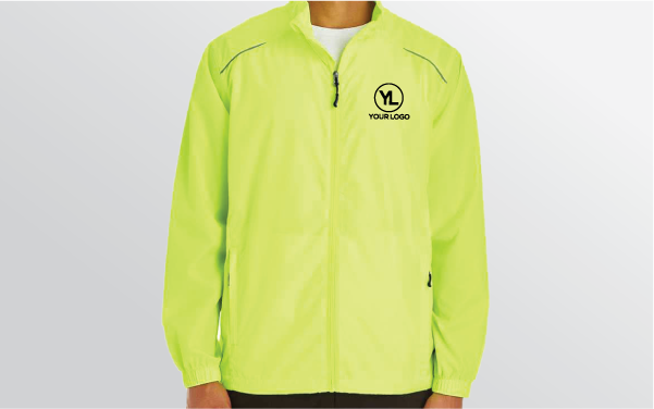 Core 365 Motivate Unlined Lightweight Jacket