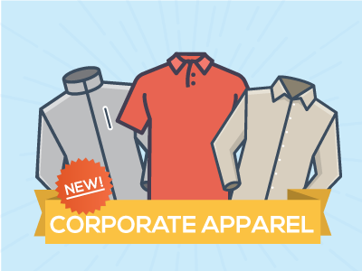 New Corporate Apparel
