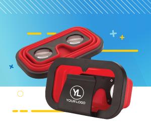 Custom Virtual Reality Viewers