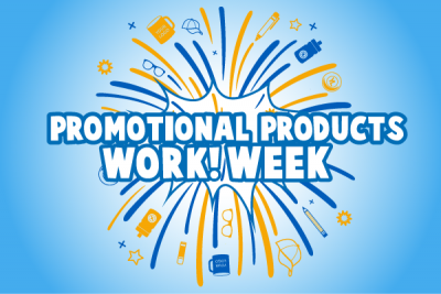 Promotional Products Work Week | Quality Logo Products