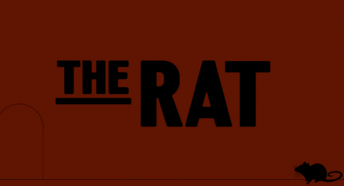 The Rat Horror Film
