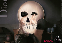 Dior Poison Ad