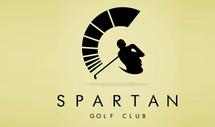 Spartan Golf Club Ad
