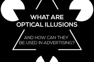 What Are Optical Illusions and How Can They Be Used in Advertising?