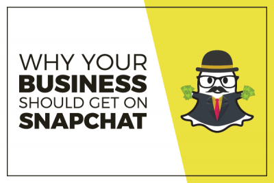 Business Snapchat