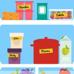Label Food