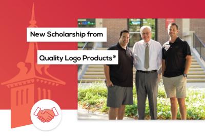 NCC Scholarship from QLP